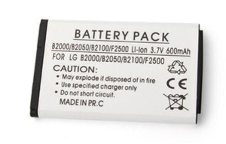 Аккумулятор для LG KG240