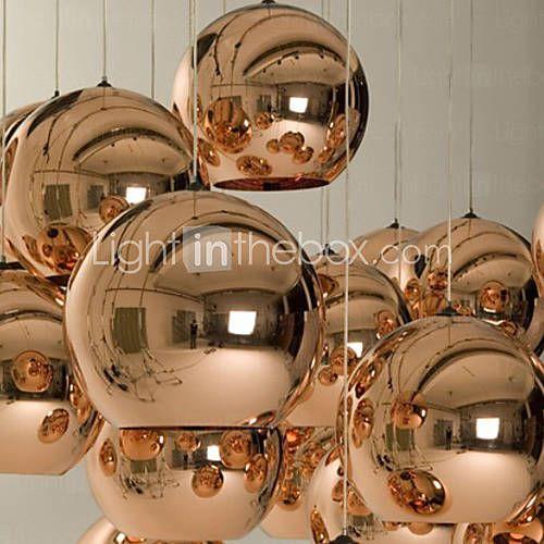 Lámpara minimalista de metal Si te gusta puedes encontrarlo aquí:http://litb.me/1uF6nrb