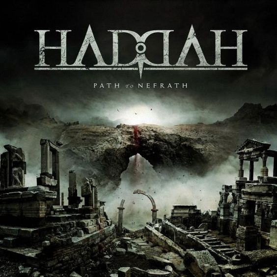 Haddah - Path To Nefrath [ep] (2015) | Melodic Death Metal