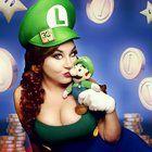 [self] It'sa me Luigi!