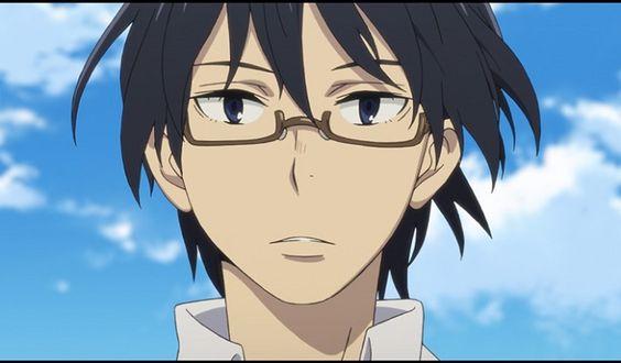 Segundo anuncio del Anime Boku dake ga Inai Machi que se estrenará el 7 de Enero del 2016.