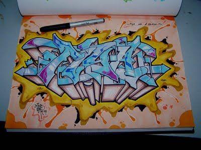 graffiti essay art or vandalism