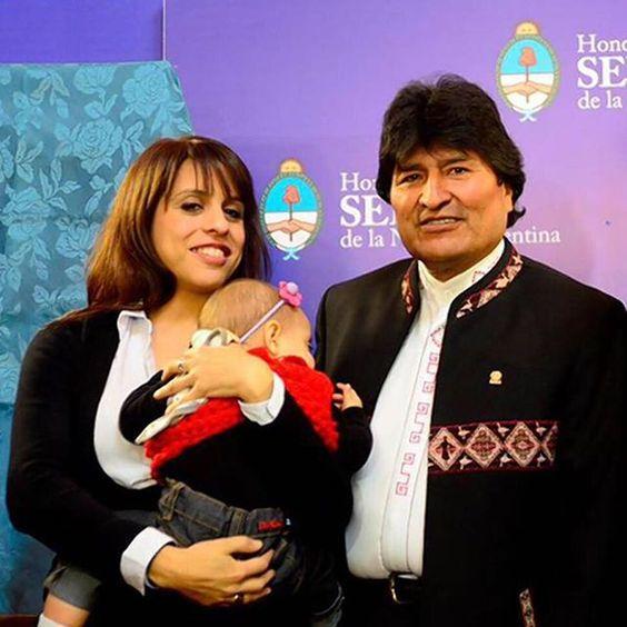 Politician a role model 4 breastfeeding n parliament? http://ift.tt/1CeNjph #PvtNews