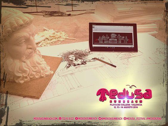 Salva la veu del Poble: Medusa Sunbeach completa el 90% de su cartel con u...