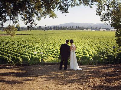 Healdsburg Country Gardens Wine Country wedding location Healdsburg Wedding Venue
