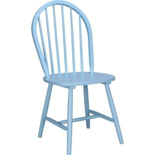 buy kentucky dining chair blue at your. Black Bedroom Furniture Sets. Home Design Ideas