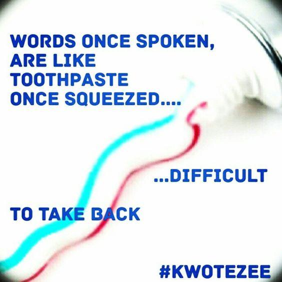 Inspirational quotes4u...#kwotezee
