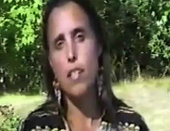 Video: Gyasi Ross (@BigIndianGyasi) - Winona LaDuke