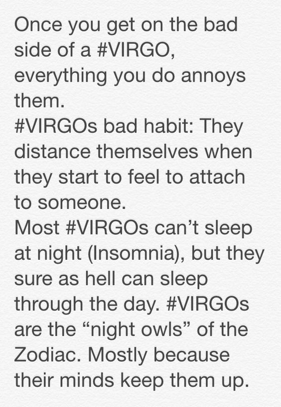 1000 Ideas About Virgo Facts On Pinterest Daily