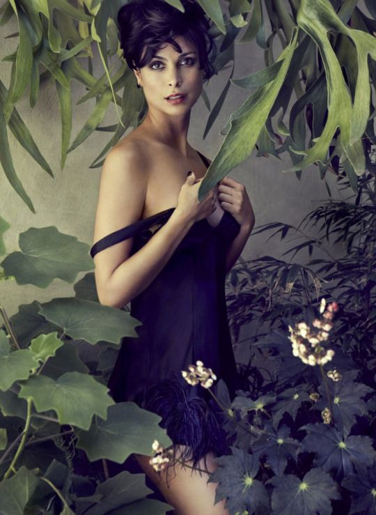 breathtaking pictures of Morena Baccarin
