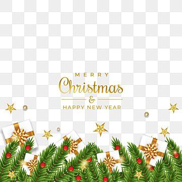 Luxo Natal Saudacao Fundo Transparente Design Invitaion Natal Decoracao Imagem Png E Psd Para Download Gratuito Christmas Greetings Merry Christmas Banner Happy Holidays Greetings