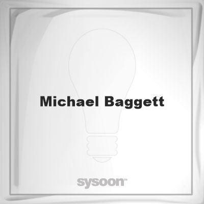 Michael Baggett: Page about Michael Baggett #member #website #sysoon #about
