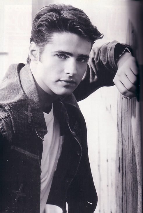 Jason Priesly, one of my first loves