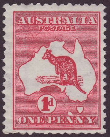 Kangaroos Rare Stamps And Stamps On Pinterest