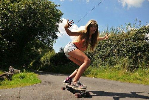 What!!! Skater
