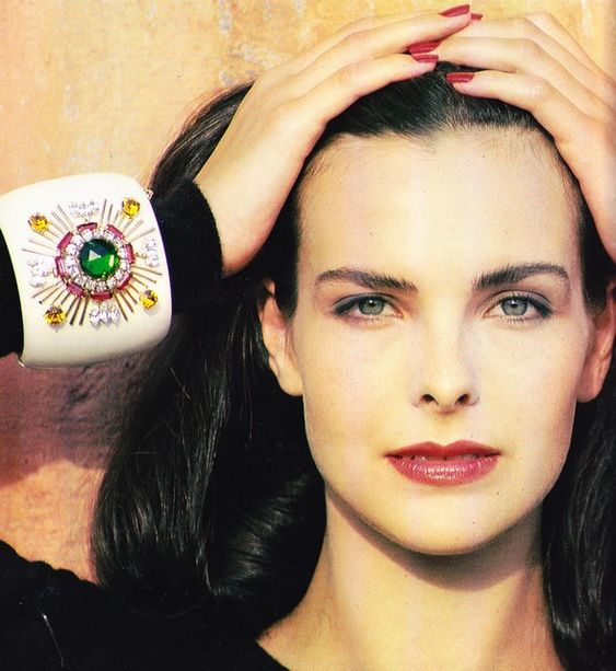 carole bouquet google search - Carole Bouquet Mariage 1991