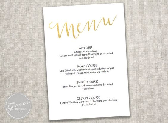 Cards diy, Menu cards and Templates