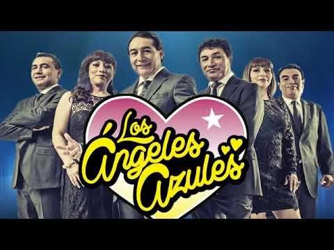 Los Angeles Azules Mix Cumbias Bonitas 30 Recuerdos Del Ayer Youtube Los Angeles Azules Musica Gospel Cumbia