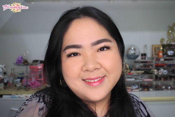 Hi it's me blossomshine