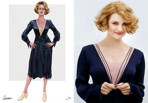 Role playing costumes magical WheretoFind their Queenie Goldstein coat