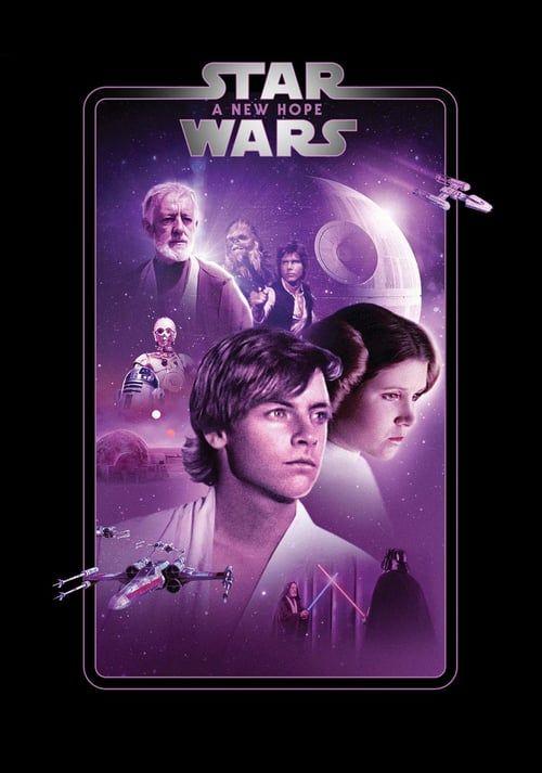 Star Wars Streaming Vf Film Complet Hd Streamcomplet Film Streaming Star Wars Episode Iv A New Hope Star Wars Episodes