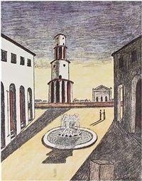 De Giorgio de Chirico