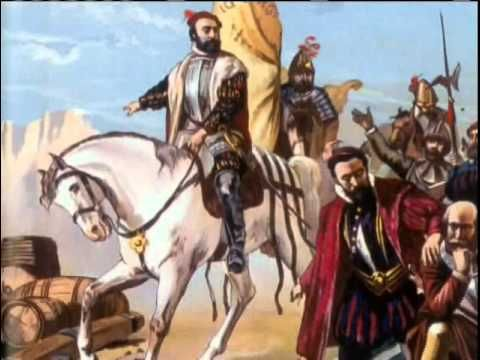 the goals of the spanish conquistadors Motives for exploration - wealth and religion the motives for spanish, french and english explorers were all different, although in some ways, they were the same.
