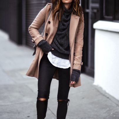 Layers on point: