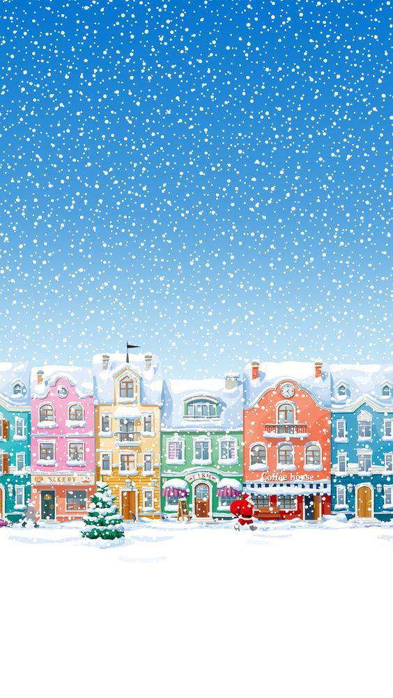 Christmas Wallpapers For Iphone Best Christmas Backgrounds Free Download Christmas Phone Wallpaper Wallpaper Iphone Christmas Cute Christmas Wallpaper Best of snowy christmas wallpaper for