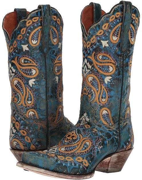 Dan Post - Boot Barn Cowboy Boots #ad