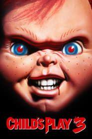 Ver Chucky Muneco Diabolico 3 Pelicula Completa Español Audio Latino Castellano Peliculas De Terror Ver Pelicula De Terror Peliculas De Terror Antiguas