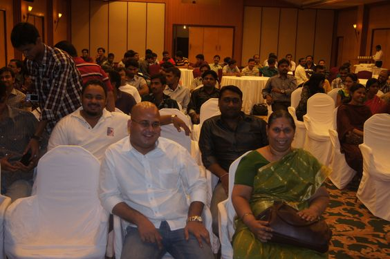 @Cigniti Technologies team gets together for a day of fun, games and excitement at Leonia