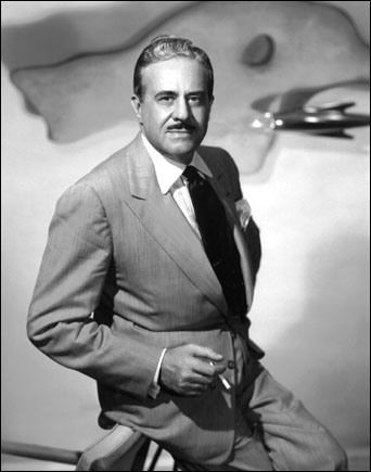 Raymond Loewy (November 5, 1893 – July 14, 1986)  Born in France, he spent most of his professional career in the United States. Among his designs were the Shell, Exxon, TWA and the former BP logos, the Greyhound Scenicruiser bus, Coca-Cola vending machines, the Pennsylvania Railroad GG1 and S-1 locomotives, the Lucky Strike package, Coldspot refrigerators, the Studebaker Avanti and Champion, and the Air Force One livery.