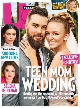 Us Weekly - October 24, 2016