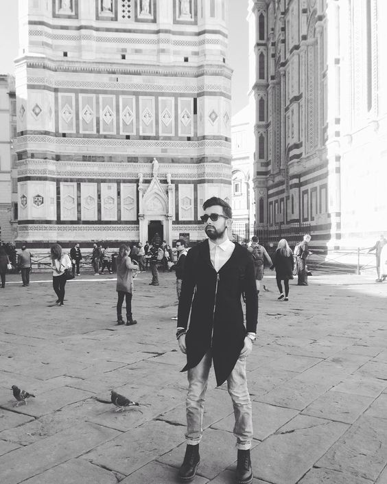#Me#Today#Florence#Duomo#Italy#Guy#Gay#Instame#F4F#FollowforFollow#Follow4follow#Instaday#Instapic#Instalike#Instame#Instagram#Blackandwhite#Picoftheday by francescomancosu91