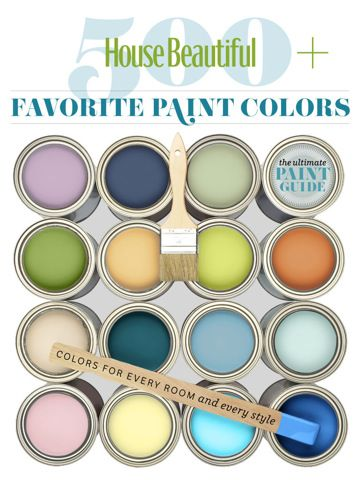 I found the perfect woodwork or trim paint in this book.  It's so versatile that it goes with every other paint color.  Always paint all of the woodwork in your house the same color...my choice is Benjamin Moore Ivory White.
