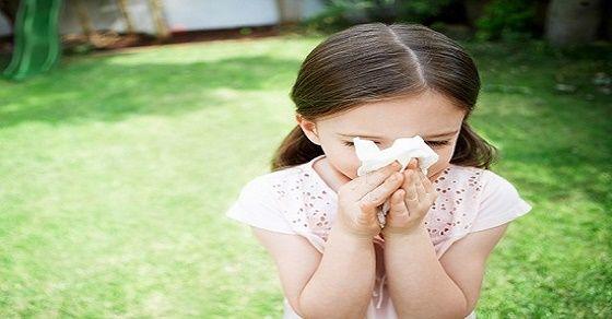 Các căn bệnh phổ biến về mũi đe dọa sức khỏe của bé