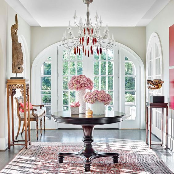 <p>Designer Vern Yip travels the planet, but his favorite place is home, where memories of special places, times, and people surround him</p>