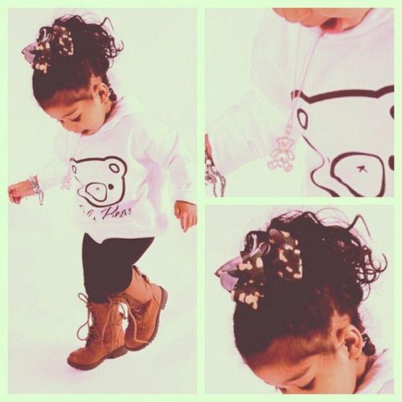 : Kids Style, Mixed Babykins, Kidsfashion Style, Baby Girl, Babys Sytle, Babies Kids, Baby Swaggggg, Adorable Kids, Baby Sryle