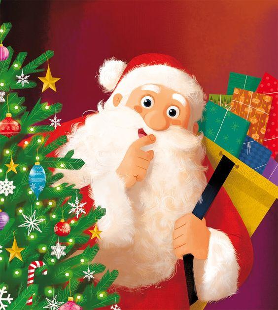 Coralie Vallageas... le blog !: Bientôt Noël !