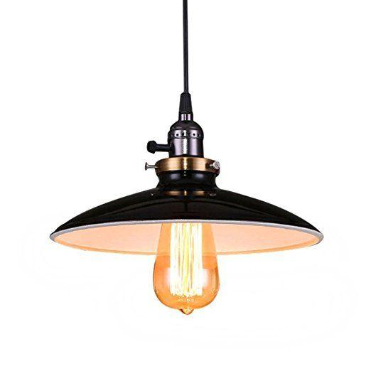 Lampade A Sospensione Per Ufficio Prezzi.Edison Lampada A Sospensione Classica Lampada A Soffitto In