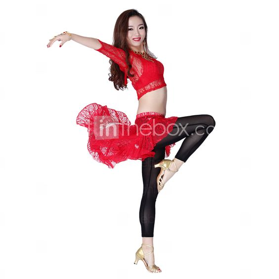 Belly Dance Dancewear Women's Exquisite Modal Other Bottoms(More Colors) 2015 – €13.29