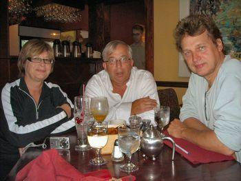 01.-04.10.2008 Kanada-Tour: David Knopfler - die deutschsprachige Seite