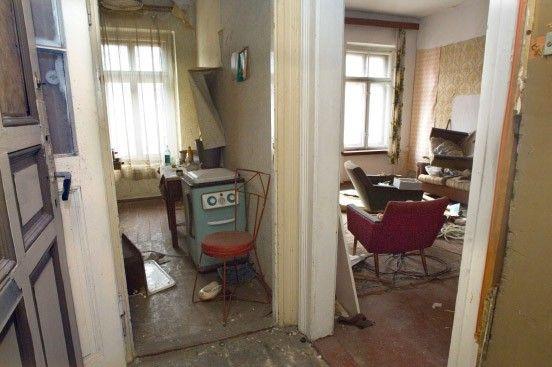 In Einer Leipziger Wohnung Lebt Die Ddr Weiter Interior Interior Design Design