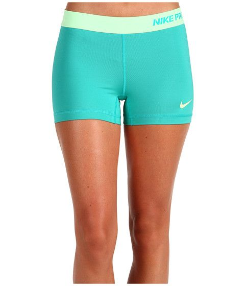 "Nike Pro Core II 2.5"" Compression Short"