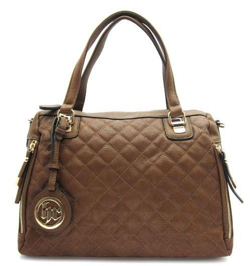 Handbagmadness - HANDBAG REPUBLIC TRENDY TOTE BR, $19.99…