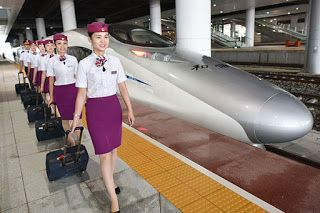 China's high-speed rail project bids for linking Malaysia and Singapore   Malaysia Singapore and Thailand are three travel-nations where Chinese like most. A Chinese consortium is preparing to bid for the high-speed project linking Malaysia's Capital Kuala Lumpur and Singapore a source with China Communications Construction Group said on Friday. The source in Beijing-based CCCG a major construction enterprise of transportation infrastructure and dredging projects said that consortium members…
