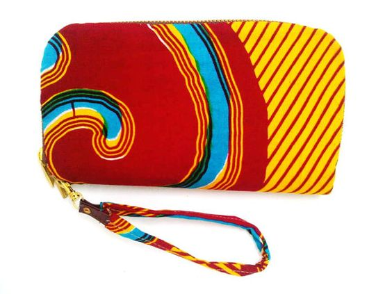 1970s retro clutch purses bag Alice collection by Sosome, £24.99