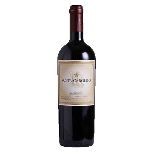 Rượu Vang Santa Carolina Carmenere Reserva de Familia