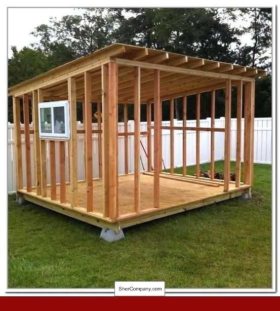 Basic Garden Shed Plans And Pics Of Shed Accommodation Plans Nz